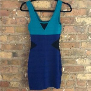 2B Bebe Dresses - Bodycon Dress!
